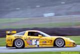 Chevrolet Corvette C5-R Pratt & Miller #003