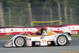 Lola B2K/40 #HU05 - Nissan