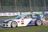 BMW M3 GTR #004/2001