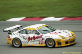 16TH 3-GT RANDY POBST/CHRISTIAN MENSEL Porsche 996 GT3-RS