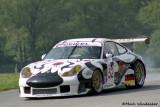 22ND 8-GT TONY BURGESS/PHILIP COLLIN Porsche 996 GT3-RS