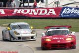 25TH 5-GTS JOE ELLIS/TOM WEICKARDT Dodge Viper GTS-R #C33