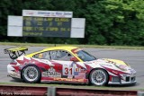 26TH 8-GT JOHNNY MOWLEM/RANDY POBST Porsche 996 GT3-RS