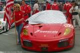 GT2 Ferrari F430 GTC
