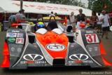 P1-Intersport Racing Lola B06/10/AER