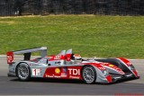 .. Emanuele Pirro Audi R10 TDI #103