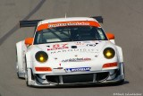 12th 4-GT2 Richard Westbrook/Dirk Werner...