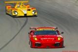 16th 6-GT2 Harrison Brix/Patrick Griesacher....