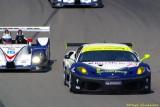 18th 8-GT2 Jim Tafel/Alex Figge Ferrari F430 GTC #2610