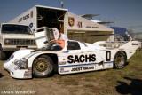 IMSA 1988 Sebring  extra, paddock,pits,etc.