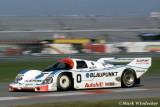Porsche 962C #129