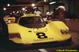 Fabcar GTP-Chevrolet