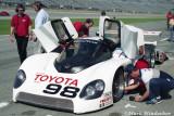 Toyota 88C #87C-007