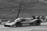 DNS  Gianpiero Morett Gebhardt C91 #1 - Audi 5