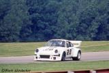 DNS    Clif Kearns/Charles Mendez/Joe Spina Porsche 934/5