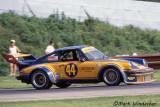 5th -GTO Porsche 934/5