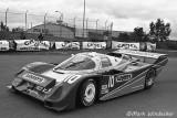 .....Porsche 962 #HR5