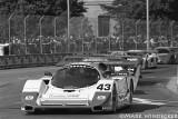 ...Fabcar CL #FEP-002 - Porsche