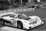 ....Porsche 962 #119