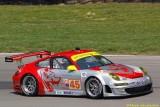 .....Porsche 997 GT3 RSR