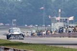 41ST TOM CICONE/DAVE BELDEN Ford Escort