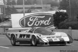 ...Ford Mustang Probe (Zakspeed)