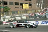 ....Chevrolet Corvette GTP #T8610-Lola HU02