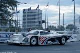 Porsche 962 #105