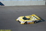Ford Mustang Probe (Zakspeed) - Ford