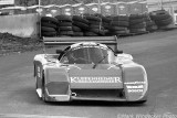 25TH AL LEON/ART LEON  March 84G #1 - Chevrolet