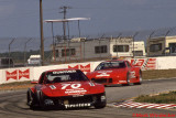 30TH  9GTUDAVE RUSSELL JR/MICK ROBINSON/BILL WESTON Mazda RX-7