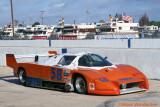 48TH 10L BILL BEANE/GARY WONZER/BRUCE WESTCOTT  Lola T616/Mazda