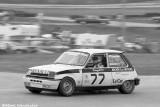 4th Tommy Archer  Renault Le Car