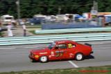 6th Joe Llauget   Mazda RX-3
