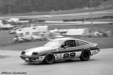 8th William Bastow  Pontiac Starfire