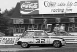 14TH dnf Bobby Archer  Renault Le Car