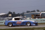 25TH 11-GTU JIM COOK/JOHN CASEY   MAZDA RX-7