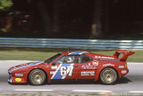 40TH 13-GTO AL UNSER JR/JOE CREVIER  BMW M-1