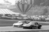 46TH 15-GTO  HERB FORREST/BOB OVERBY  CORVETTE