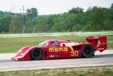 Porsche 962 C #011