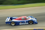 #1 or #84 Nissan