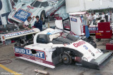 Bud Light/Jaguar Racing-Jaguar XJR-10