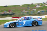 11TH 6GTU BILL AUBERLEN  MAZDA RX-7