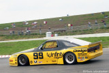 12TH 7GTU NEIL HANNEMANN  DODGE DAYTONA