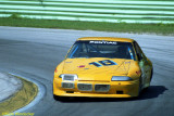 42ND DNF CLAY YOUNG 4ACC Pontiac Grand Prix
