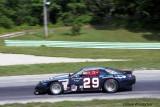 41ST DNF  Oma Kimbrough/John Vosburgh/Del Russo Taylor 6GTO   Chevrolet Camaro