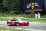 27TH DICK GREER/MIKE MEES  6GTU  Mazda RX-7