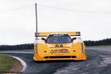 17th JIM MILLER/BOB EARL Spice SE89P #003 - Chevrolet V8