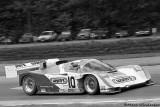 19th JOHN HOTCHKIS/JIM ADAMS Porsche 962 #HR5/F02
