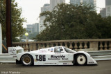 DNS KLAUS LUGWIG  Porsche 962 C #139